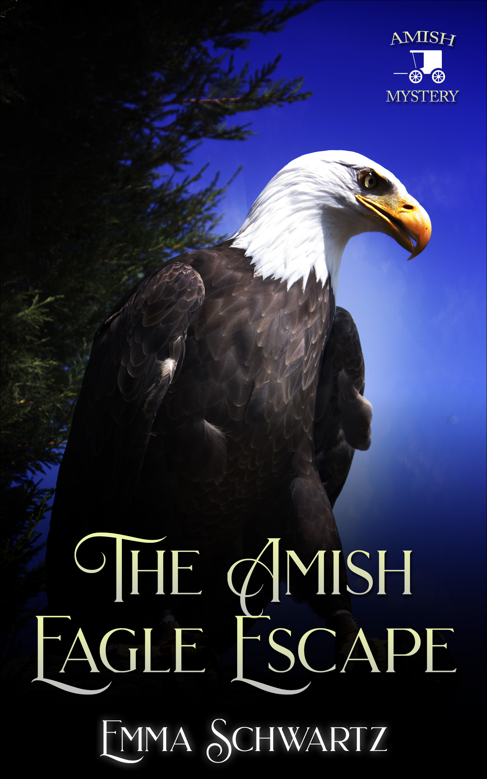 The Amish Eagle Escape