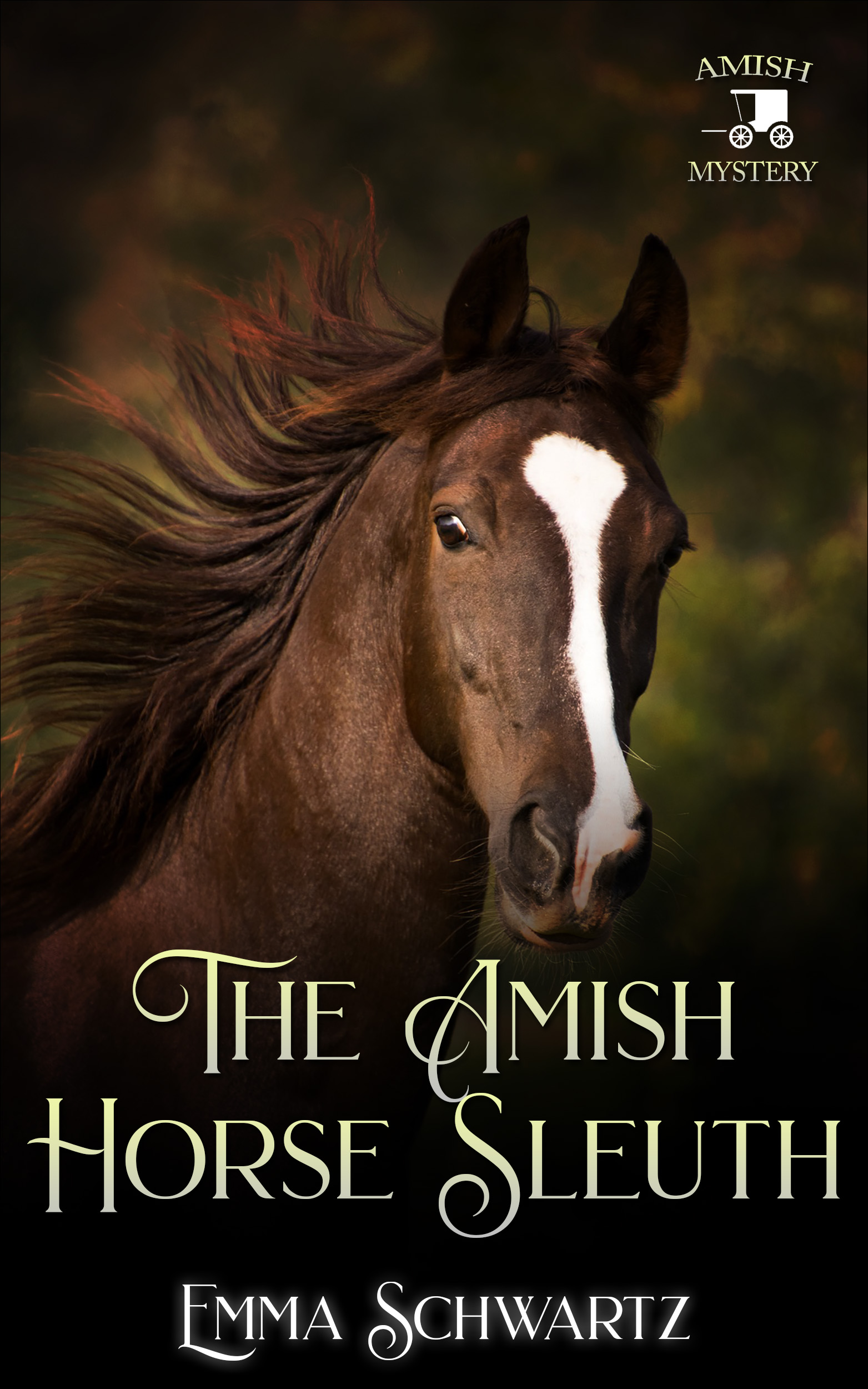 The Amish Horse Sleuth